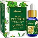StBotanica Pure Tea Tree Essential Oil, 15ml