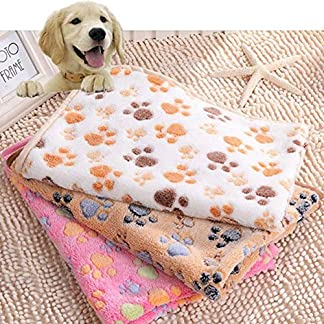 151 Pet Blanket For Dogs, Cats (Styles and Colors may Vary) 61g4l0j 2BF5L