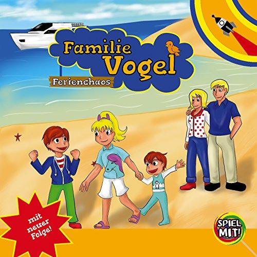 Kapitel 10 - Vogel im Haus (Word-familien-haus)