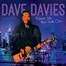 Rippin' Up New York City: Live At City Winery NYC by Dave Davies
