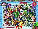 Educa 15193 - Marvel Heroes - 1000 pieces - Puzzle