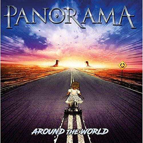 Around the World Panorama-adapter