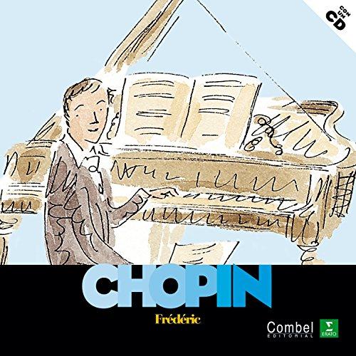 Frédéric Chopin (Descubrimos a los músicos) por Catherine Weill