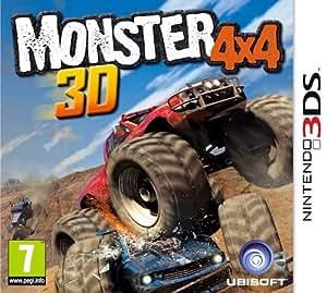Monster 4x4 3D