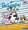 Drôles De Jeux - 410470 - Batataille - Jeu De Cartes