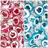 Heart Wedding Favour Rocks Sweets - Handmade Candy