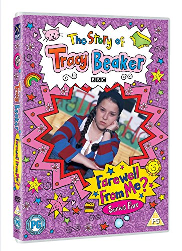 The Story Of Tracy Beaker - Farewell From Me? - Series 5 - Complete