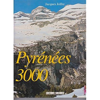 PYRENEES 3000