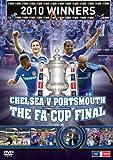 The FA Cup Final 2010 - Chelsea Vs Portsmouth [DVD] [Reino Unido]
