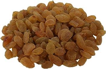 M B Solutions Golden Kishmish Raisins - 1 Kg