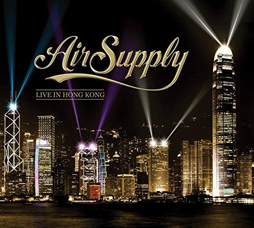 Preisvergleich Produktbild Live in Hong Kong