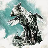 LAST GUARDIAN (BLACK & WHITE MARBLED VINYL) [Vinilo]
