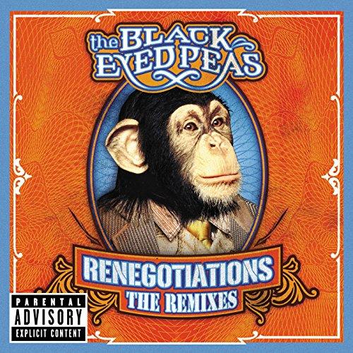 Renegotiations: The Remixes (E...