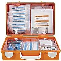 Erste-Hilfe-Koffer San,SNCD,Inh.Standard,DIN13157, preisvergleich bei billige-tabletten.eu
