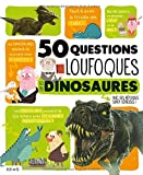 50 questions loufoques sur les dinosaures avec des réponses super sérieuses !