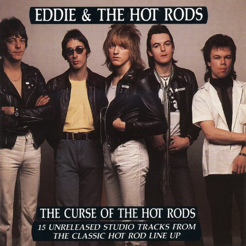 The Curse Of The Hot Rods [Exp...