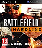 PS3 BATTLEFIELD HARDLINE ESSENTIAL