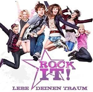 Rock It! (die Musik Zum Film)