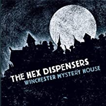 Winchester Mystery House by Hex Dispensers (2012-08-17)