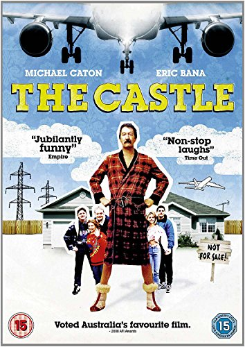 The Castle [Import]