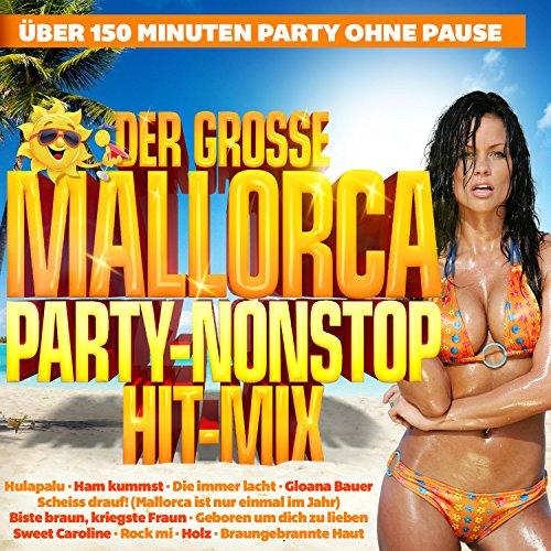 Der große Mallorca Party-Nonst...
