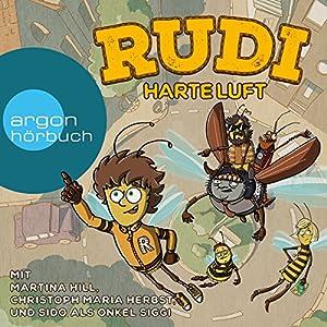 Rudi: Harte Luft
