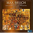4 Concerto Pieces for Violonce
