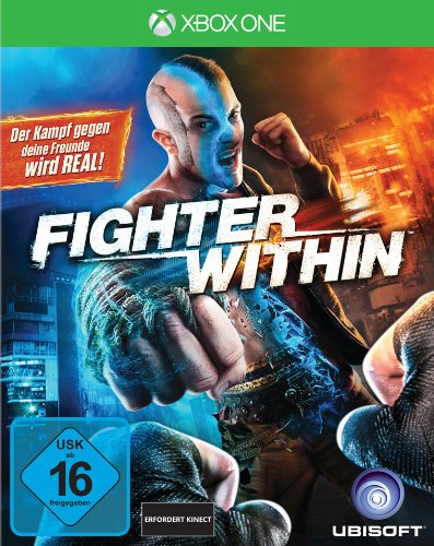 Fighter Within - [Xbox One]