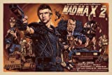 "Mad Max 2: The Road ""Warrior, Mini"