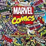 Marvel Comics Classic Official 2017 S...