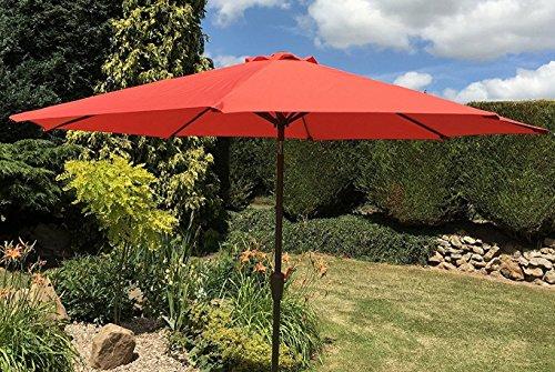 Heredeco tavolo esterno alluminio ombrellone mercato usato  Spedito ovunque in Italia
