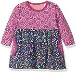 Kite Mash-Up Dress, Vestito Bimba, Multicolore (Multi), 3 mesi