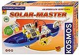 Kosmos 627416 - Solar-Master -