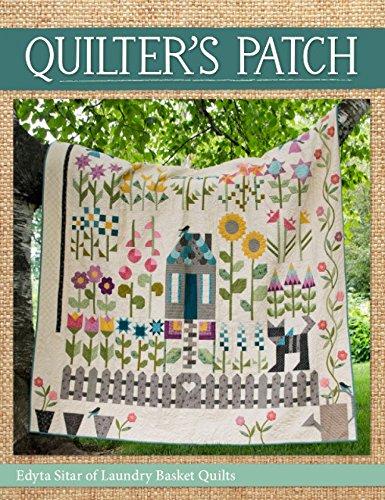 It & # 39; S Sew Emma Quilters Flickenteppich Buch von Edyta-Sitar