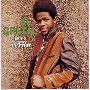 Let's Stay Together [VINYL]