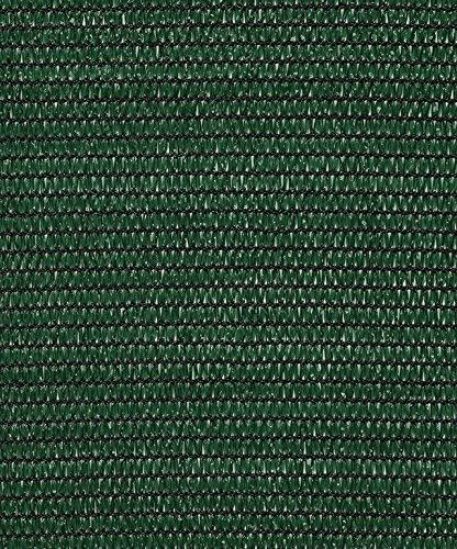 Tenax 73331146 Soleado Filet Tissé pour Occultation Vert