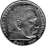 5 Reichsmark Deutschland, 1936 A,