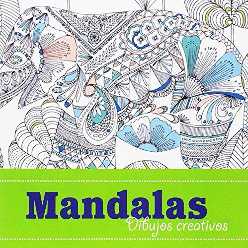 DIBUJOS CREATIVOS (MANDALAS)