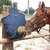 Saco de heno | heutasche | heno Red | Forro Saco |sack para heno, saco de heno con Fress Apertura y gancho ingen
