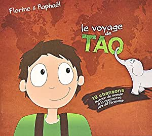 Le voyage de tao