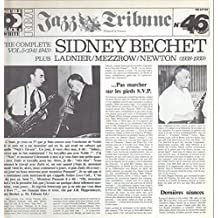 The Complete Sidney Bechet Vol.5 (1941-1943) Plus Ladnier / Mezzrow / Newton (1938-1939)