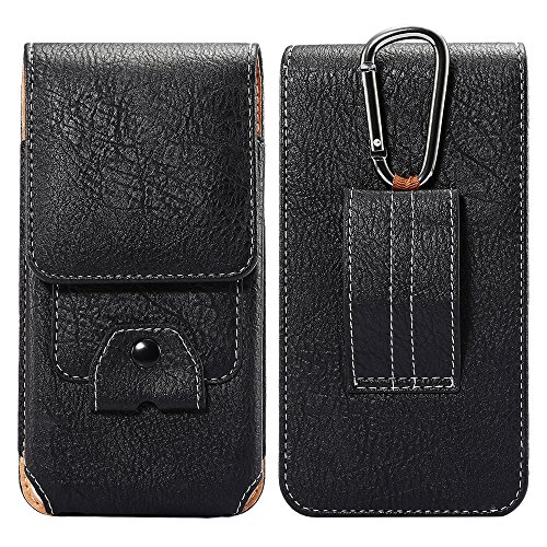 f7ad504270 Scheda Lordwey® 5.5-5.7 pollice cassa del sacchetto della clip telefono  custodia