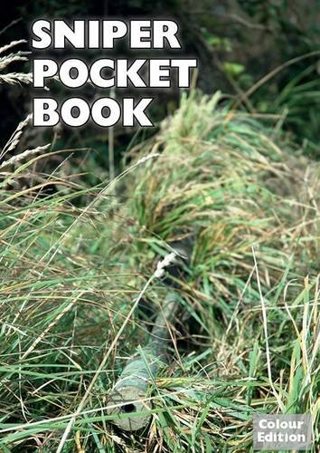 Sniper Pocket Book (Sniper Book Pocket)