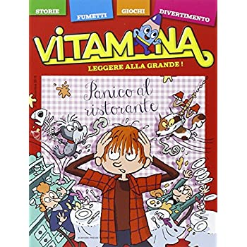 Vitamina: 8