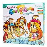 Arshiner Kids Quizspiele Geistige Entwicklung Kartenspiel für Ausbildung der frühen