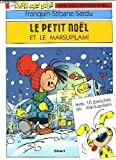 Image de Le Petit Noël et le Marsupilami