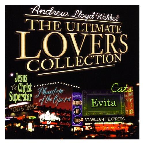 Andrew Lloyd Webber: The Ultim...