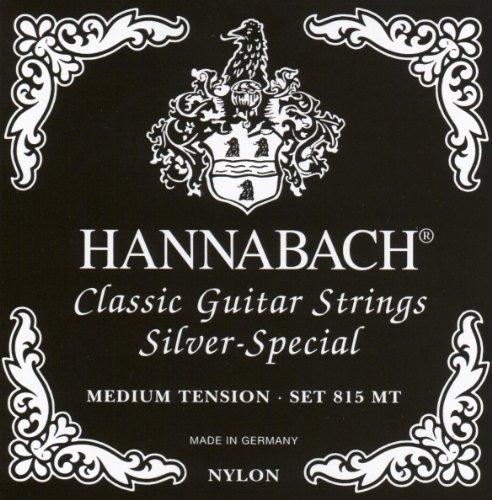 Hannabach 652527
