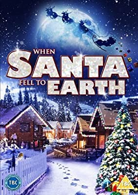 When Santa Fell to Earth ( Als der Weihnachtsmann vom Himmel fiel ) [ NON-USA FORMAT, PAL, Reg.0 Import - United Kingdom ] by A
