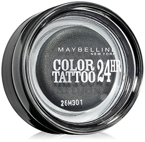 Maybelline Tattoo 24H - 55 Inmortal Charcoal